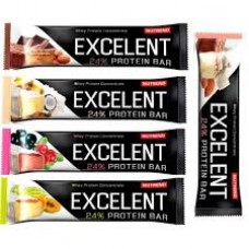 Батончик протеиновый Nutrend Baton Excelent Bar 85g - Chocolate Nuts