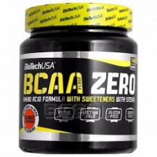Аминокислоты Biotech BCAA Flash Zero - 360g Cola