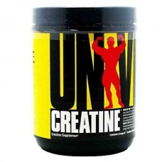 Креатин Universal Nutrition Creatine Micronized - 500g