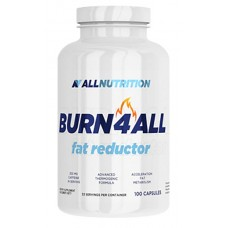 Жиросжигатель Burn4all - 100 caps All Nutrition