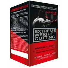Жиросжигатель Extreme Weight Cutting - 60caps ActivLab