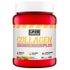 COLLAGEN PLUS - 450g Pear UNS