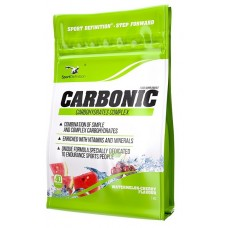 Углеводы CARBONIC - 1kg Tropical Sport Definition