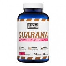 GUARANA - 90 caps UNS