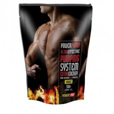 Pumping System Extra Energy Power Pro, 0.5кг, дюшес