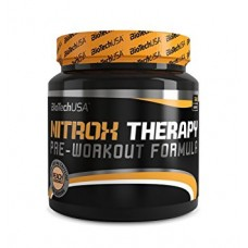 Предтрен Biotech Nitrox Therapy - 340g grapefruit