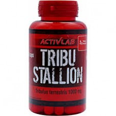 Tribu Stallion - 60 caps ActivLab