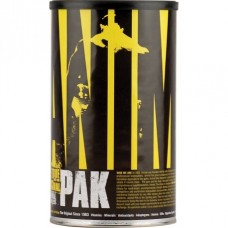 Витамины и минералы Universal Nutrition Animal Pak - 44 pack (USA)